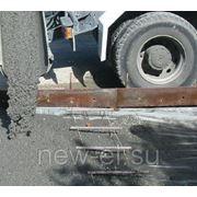 Товарный бетон М 350 (В 25) фото