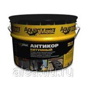 Антикор битумный AquaMast фото