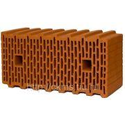 Камень керамический ISOTEREX теплоизоляционный 10,7 НФ М35 (ПН) фото
