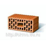 Камень керамический ISOTEREX теплоизоляционный 10,7 НФ М 75 (ТУ) фото