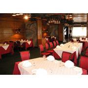"Ресторан ""Меридиан"" фото"