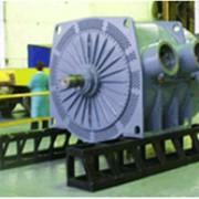 Электродвигатели асинхронные c короткозамкнутым ротором взрывозащищенные ВАО2, ВАО3 фото