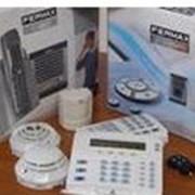 Спектр услуг по оборудованию Вашего объекта охранной сигнализацией фото