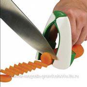 Защита рук при нарезке овощей HJA49U фото