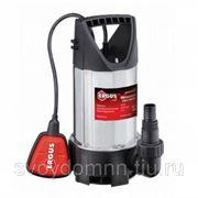 ERGUS Дренажный насос ERGUS Drenaggio 750 F для грязной воды фото