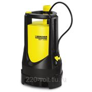 Насос Karcher Sdp 14000 level sensor