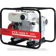 FUBAG Мотопомпа для сильно загрязненной воды PTH 1000 T фото