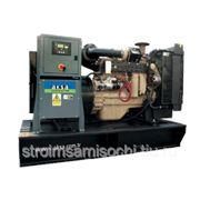 Дизельный генератор AC 66 фото
