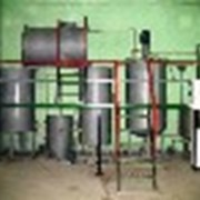 """Оборудование для производства биодизеля выпускается в двух исполнениях - """"Стандарт"""" и """"Элит"""" фото"""