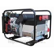 Бензиновые генераторы EP 10000E 8,8 кВт фото