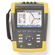 Анализатор качества электроэнергии Fluke-437-II фото