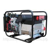 Генератор бензиновый EUROPOWER EP12000E фото