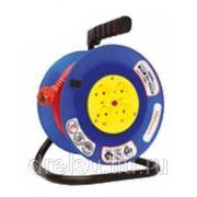 Удлинители Universal Силовой удлинитель ВЕМ-250 термо ПВС 2*0,75 20м 9634146 фото