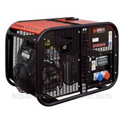 Бензиновый генератор Europower EP20000TE (B&S) - 16 кВт, B&S 31HP фото