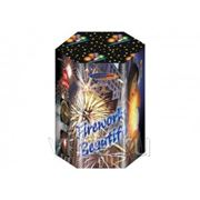Fireworks Begutif фото