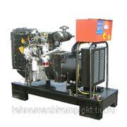 Дизельная электростанция Energo ED 20/400 Y-16 кВт, двиг YANMAR 4TNV88