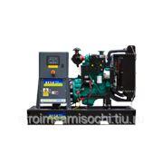 Дизельный генератор APD 43 C фото