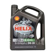 Shell Helix Ultra E 5W-30 фото