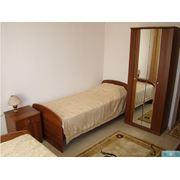 Однокомнатный двухместный номер (с двумя раздельными кроватями) площадью 18 кв.м. фото