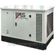 Газовый генератор тип FAS-18-OZP Мощность генератора: 18 кВт