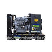 Дизельный генератор APD 70 A фото
