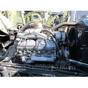 Двигатель ЗИЛ-550
