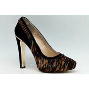 Туфли IZEL 85-02-1-1-2(8) фото
