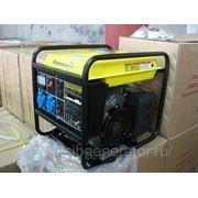 Бензиновый генератор МИГ-2600 ИМПУЛЬС инвертор 2,4кВт фото