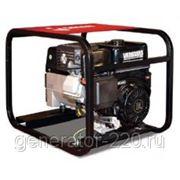 Бензиновый генератор Gesan G 5 TF V L фото