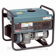 Бензиновый генератор Makita G2900LX фото