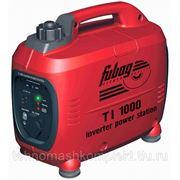 Инверторный бензиновый генератор FUBAG TI 1000 фото