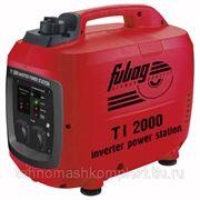 Бензиновый генератор Fubag TI 2000 фото