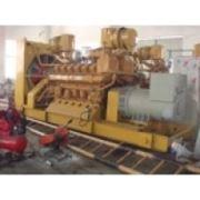 Дизельная электростанция WEILI (ДЭС) 500 квт