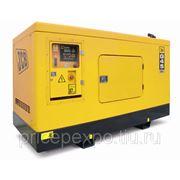 Дизель-генератор G45QX