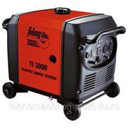 Инверторный бензиновый генератор FUBAG TI 3000 фото