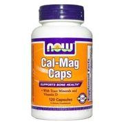 Кал-Маг Минералы в хелатной (легко усваиваемой) форме: кальций,магний, цинк и витамин D фото