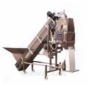 Дозатор весовой полуавтоматический ДВМ-50 фото