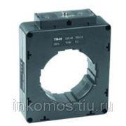 Трансформатор тока ТТИ-125 2500/5А 15ВА класс 0,5 ИЭК | арт. ITT70-2-15-2500 фото
