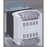 Трансформатор однофазный 2500ВА 230В/24В | арт. 44215 | Legrand фото