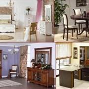 Детские кроватки, креселка, столы, табуреты, стулья, качели, комоды, иконы, гробы фото