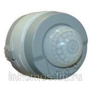 Датчики движения Plexo IP55 накладной монтаж, угол 360, Белый   арт. 69780   Legrand