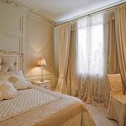 Пошив штор и покрывал. Текстильное декорирование помещений фото