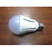 Светодиодная лампа 10 Ватт, Е 27, 6000К, 950-980 лм фото