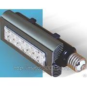 Лампа светодиодная Photon C16R (аналог ДРЛ-250) фото