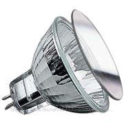 Лампа галогенная Paulmann 35W (GU5,3), хром, 83210