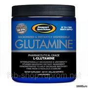 Glutamine 300 gr фото