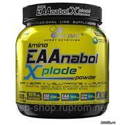 Olimp Amino EAAnabol Xplode Powder 520гр фото