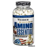 Weider Amino Essential 204капс. фото