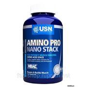 USN Amino Pro Nano Stack 120 tabs фото