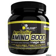 Olimp Anabolic Amino 9000 300 таб фото
